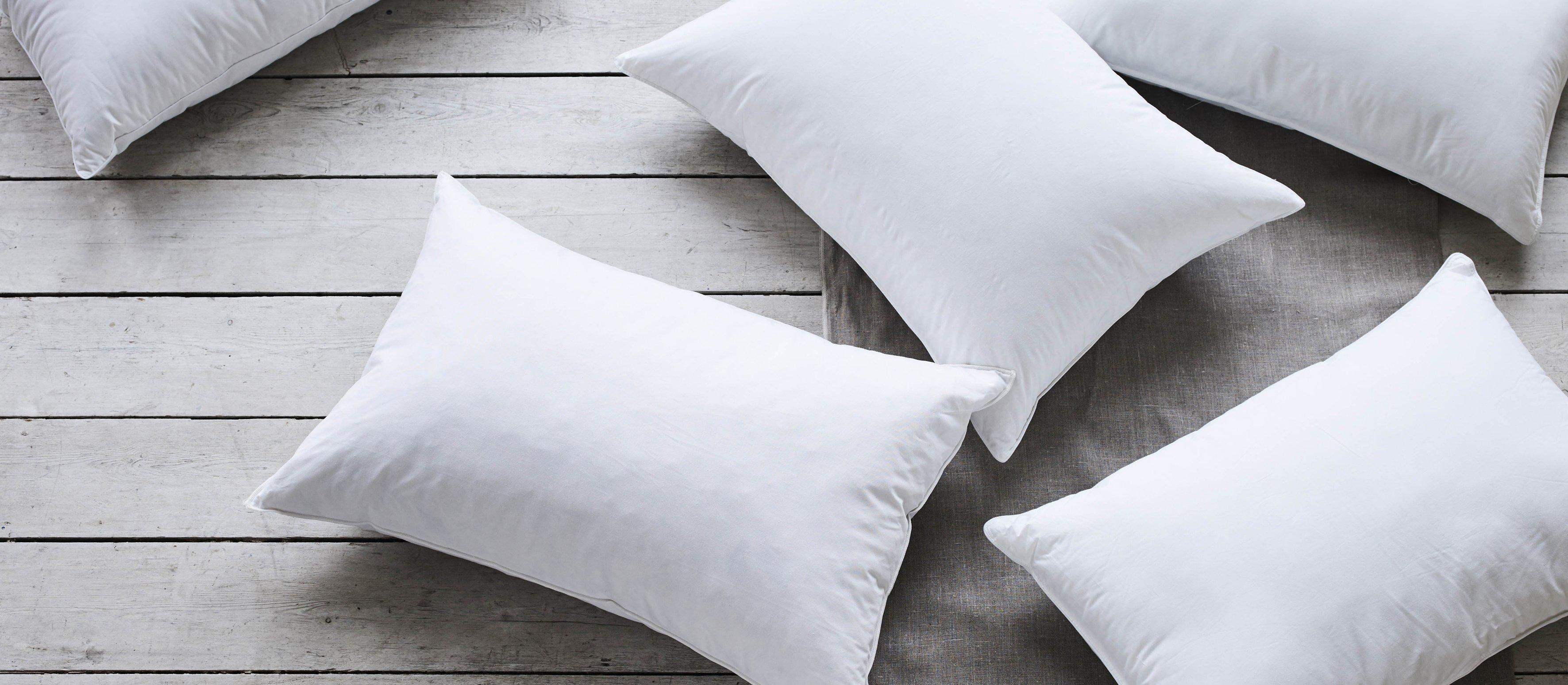 Cushioned Comfort