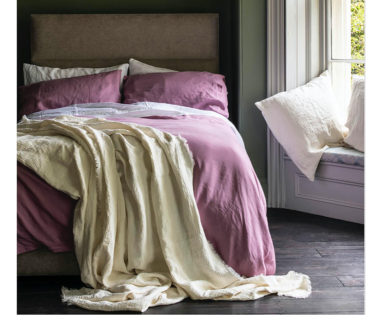 Piglet's French Linen Bedtime Bundle Review