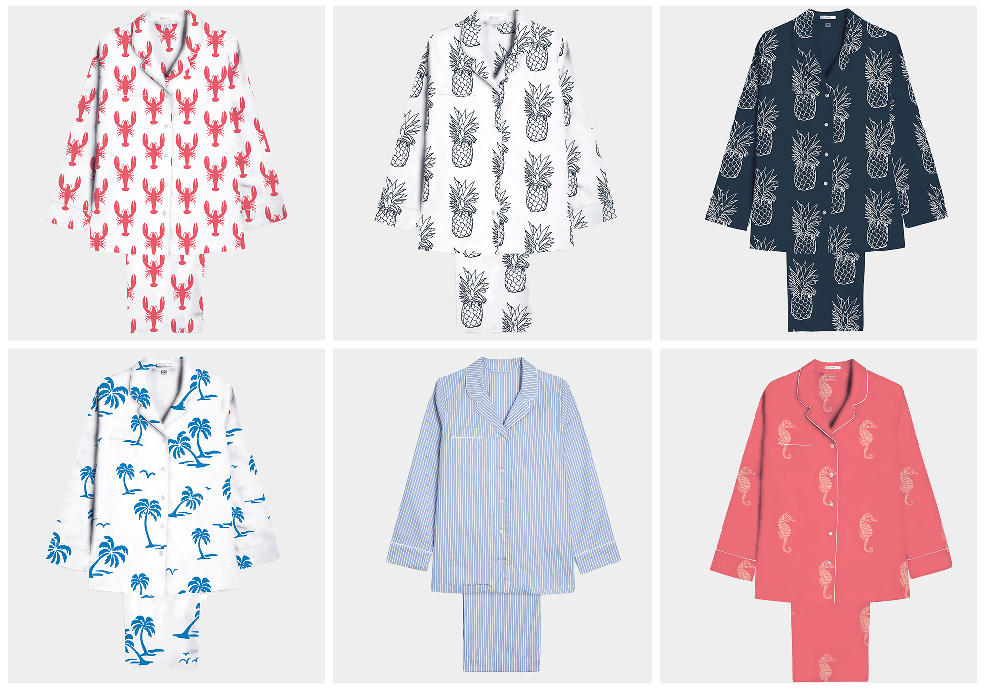 Sign up for our Pyjama Launch