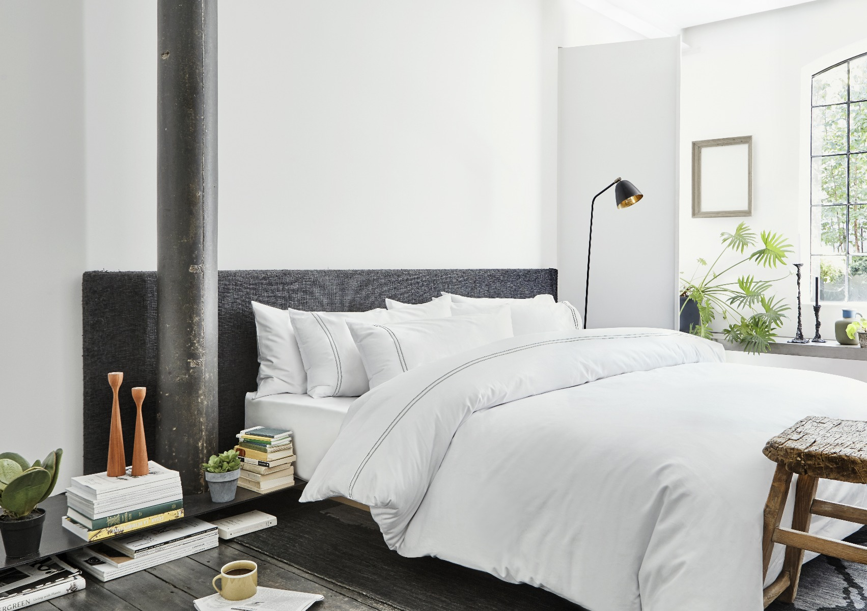 How to Buy the Perfect Bed Linen