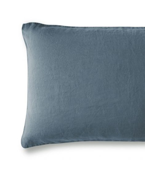 Linen Oxford Pillowcase