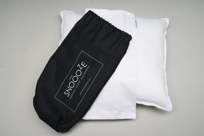 Snoooze | Snoooze Travel Pillow | myza