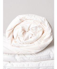 Combination Silk Duvet - White