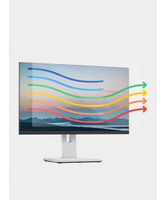 Anti Blue Light Screen Protector for Monitors