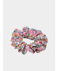 Liberty Print Hair Scrunchie - Betsy Ann