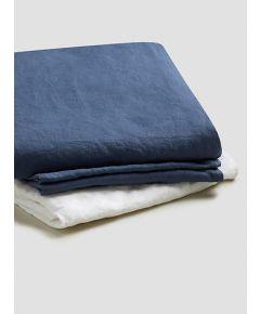 Linen Basic Bundle - Blueberry