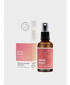 Sensory Facial Mist - Brain-Booster, 50ml