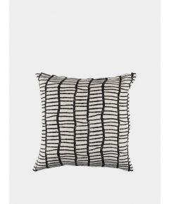 Ajanta Cushion Cover - Grid