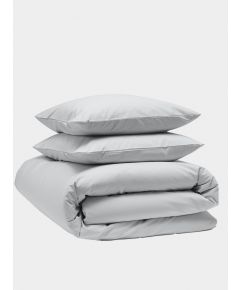 Classic 300 Thread Count Cotton Bedding Bundle - Dove