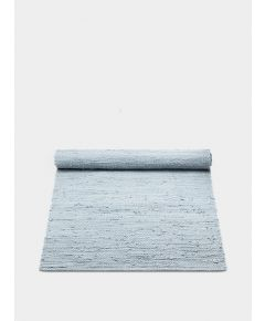 Cotton Rug - Daydream Blue
