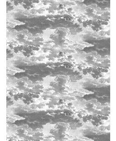 Vintage Clouds Wallpaper