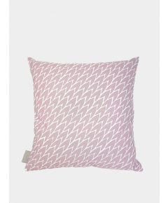 Leaf Cushions - Pink