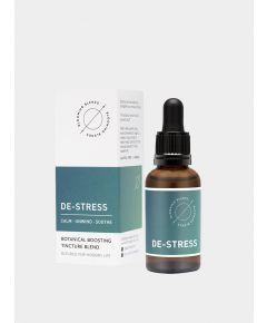 Botanical Boosting Tincture - De-Stress, 30ml