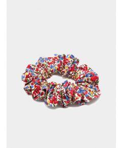 Liberty Print Hair Scrunchie - Emma and Georgina C
