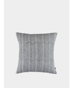 Indore Soft Cushion Cover - Herringbone