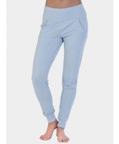 Women's Nattwell® Sleep Tech Trousers - Ice Blue