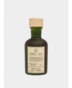 Rose & Yarrow Oil