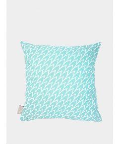 Leaf Cushions - Mint