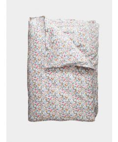 Liberty Print Bedding Set - Betsy Grey