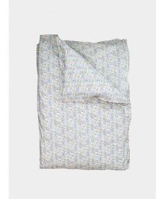 Liberty Print Bedding Set - Michelle Sea Green