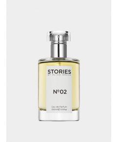 Stories No. 02 Eau De Parfum