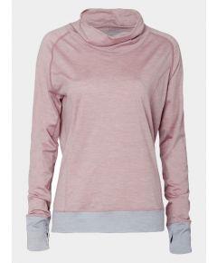 Women's Nattwarm® Sleep Tech Long Sleeve Top - Pink