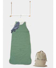 Simple Savannah Sleeping Bag - Emerald Green