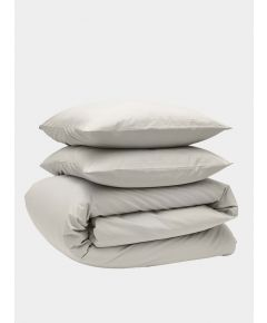 Relaxed 300 Thread Count Cotton Bedding Bundle - Clay