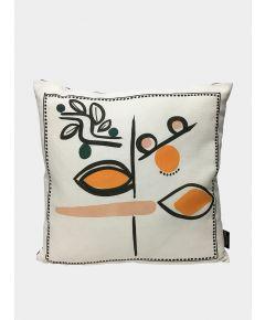 Scandi Cushion - Tree