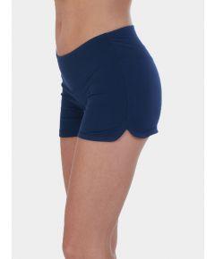Women's Nattwell® Sleep Tech Shorties - Midnight Blue