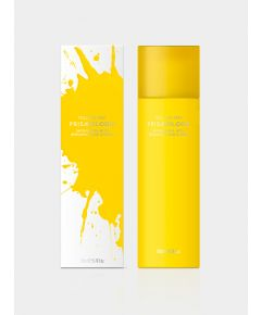 Citrine & Bergamot Shower Gel