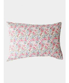 Liberty Print Pillowcase - Poppy & Daisy Rose