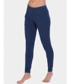 Women's Nattwell® Sleep Tech Trousers - Midnight Blue