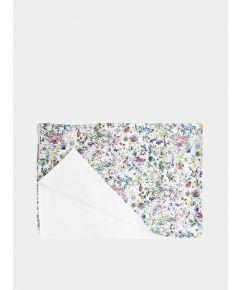 Liberty Print Baby Blanket - Wild Flowers