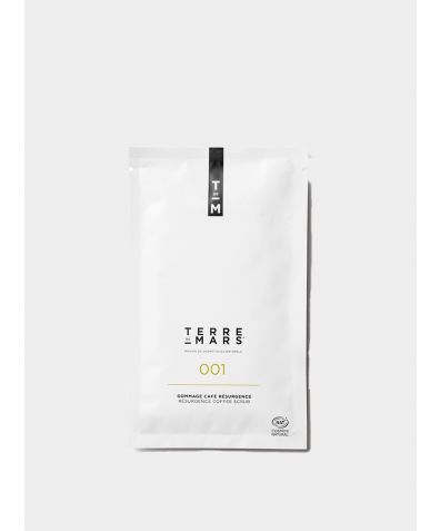 001 Resurgence Coffee Scrub