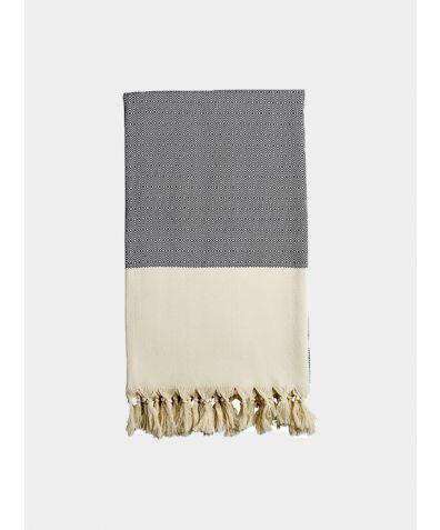 Umut Blanket - Navy
