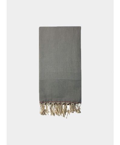 Ekin Peshtemal - Grey