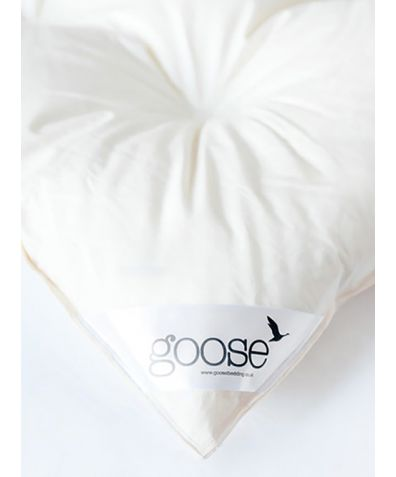 Goose Down Duvet - 4 Tog (Summer)