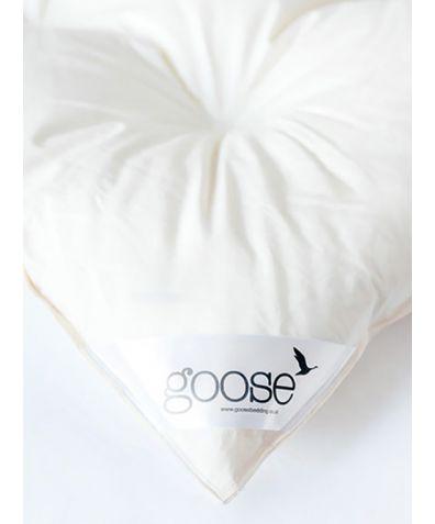 Goose Down Duvet - 9 Tog (Autumn/Spring)