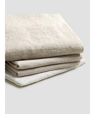 Linen Basic Bundle - Oatmeal