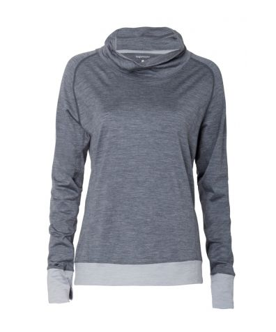 The Revolutionary Sleep-Tech Nattwarm® Top - Grey