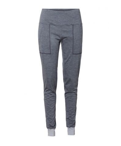The Revolutionary Sleep-Tech Nattwarm® Trouser - Grey