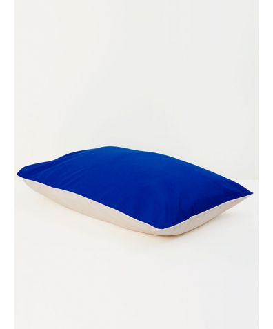 Tencel™ & Long Staple Cotton Weave Pillowcase - Lido