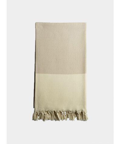 Umut Blanket - Taupe