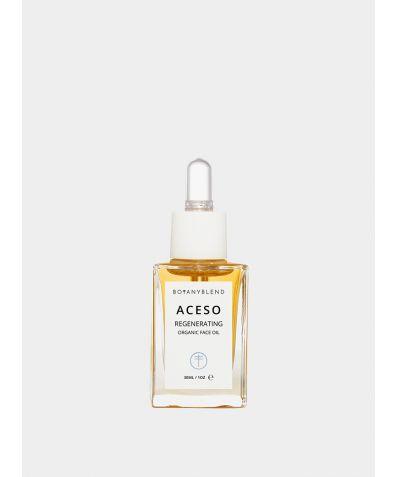 Aceso Organic Face Oil