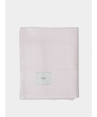 Aegeria Bath Towel - Shell