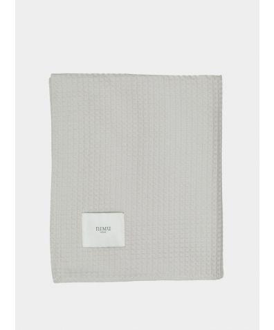 Aegeria Bath Towel - Stone
