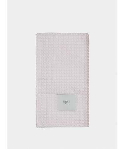 Aegeria Hand Towel - Shell