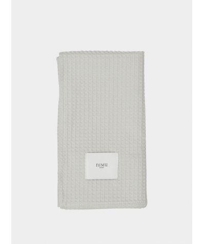 Aegeria Hand Towel - Stone