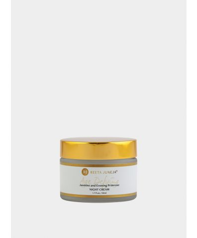 Age Defying Jasmine and Evening Primrose Night Cream, 50ml